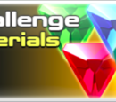ISO-8 Challenge - Materials