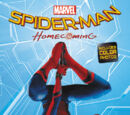 Spider-Man: Homecoming (junior novelization)