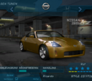 Vehículos de Need for Speed: Underground Rivals