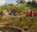 Rheneas Tunnel