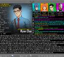 Oracle Files: Ryan Choi 1