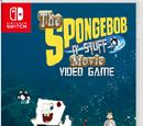 The SpongeBob n' Stuff Movie Video Game