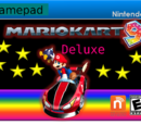 Mario Kart 9 Deluxe