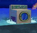 Boat Wash