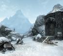 Skyrim: Dwemerowe ruiny