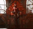 CuBaN VeRcEttI/Dishonored: La muerte del Forastero se estrenará el 15 de septiembre