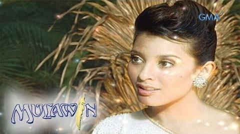 Mulawin Ynang Reyna ng 'Encantadia' Episode 35