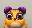 Жёлтые птицы Angry Birds Evolution