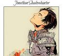 Jonathan Shadowhunter