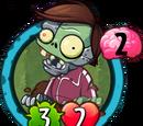Cyborg Zombie