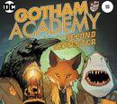 Gotham Academy: Second Semester Vol 1 10