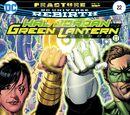 Hal Jordan and the Green Lantern Corps Vol 1 22