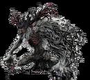 Cleric Beast