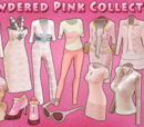 Powdered Pink Collection