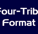 Four-Tribe Format