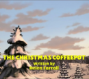 The Christmas Coffeepot