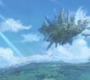 Melgalius' Sky Castle