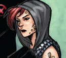 Marrow (Sarah) (Earth-616)