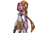 Neyla (Sly 2: Band of Thieves)