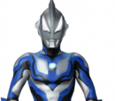 Ultraman Particle(Character)