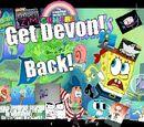 Get Devon! (Online Game)