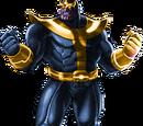 Infinity Thanos/Danny R.R