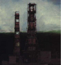 Chernobyl Nuclear Power Plant from Havok and Wolverine Meltdown Vol 1 1 001.png