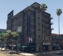 Los Santos Hoard House