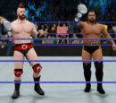 New-WWE Backlash 8