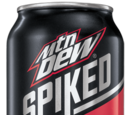Spiked (Raspberry Lemonade)