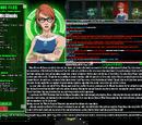 Batwave Files: Julie McGinnis
