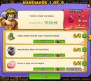 Handmade: Sands 2 Expansion
