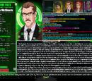 Batwave Files: Warren McGinnis
