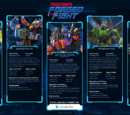 Cavalier One/Meet the Bots of Transformers: Forged to Fight