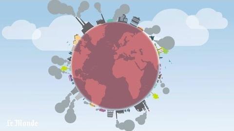 Comprendre le réchauffement climatique en 4 minutes