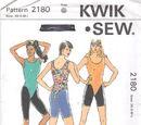 Kwik Sew 2180
