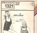 Stretch & Sew 1321