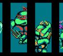 Teenage Mutant Ninja Turtles (NES video game)