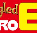 Tangled Hero 6