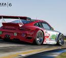 Porsche 911 GT3 RSR (997.2)