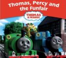 Thomas, Percy and the Funfair