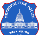 Metropolitan Police Department