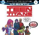 Teen Titans Vol 6 9