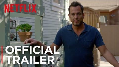 Flaked - Season 2 Official Trailer HD Netflix