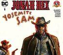 Jonah Hex/Yosemite Sam Special Vol 1 1