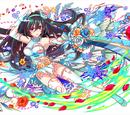 Blue Storm Battler Fortuna