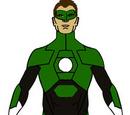 Hal Jordan (DC XD)