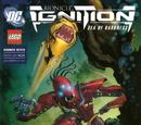 Comic 7: Mask of Life, Mask of Doom
