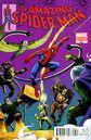 Amazing Spider-Man Vol 1 642 John Romita Sr Variant.jpg