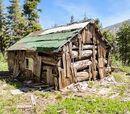 Seven/Desolate Cabin